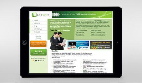 Install Print Driver | Online Printing | Web-to-Print