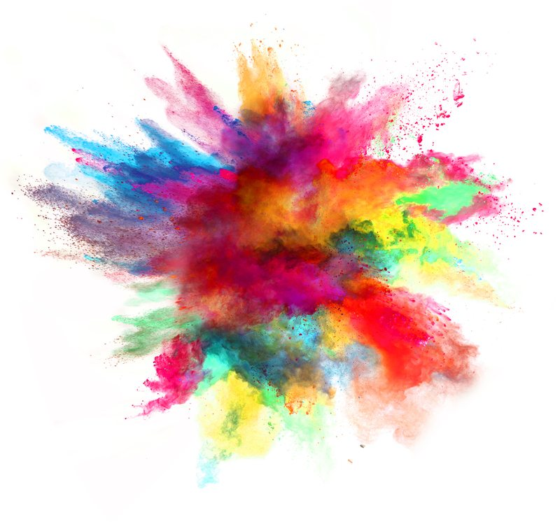 Rare Colours | Colour Copying & Printing | Print Three