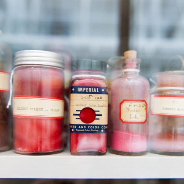 the-rarest-colors-in-the-harvard-pigment-library2